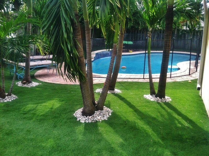 Synthetic Turf Tree Well Surfacing Companies, Tree Well Surfacing Contractor Solana Beach Ca