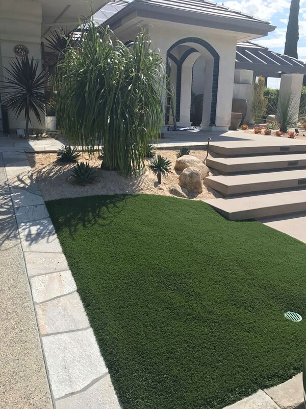 Artificial Turf Services Company Solana Beach, Synthetic Grass Installation For Property Value Increase