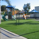 Synthetic Turf Playground Installation Solana Beach, Artificial Grass Playground Company