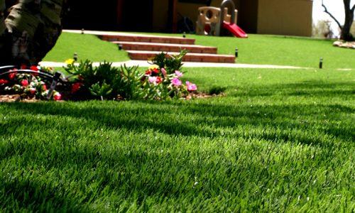 Synthetic Grass Custom Design Company Solana Beach, Best Custom Artificial Lawn Pricing
