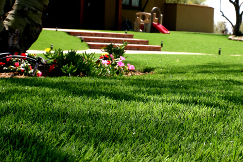 Synthetic Grass Custom Design Company Solana Beach, Best Custom Artificial Lawn Pricing