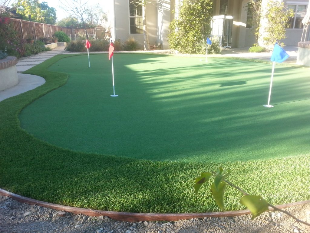 Putting Greens Installation Solana Beach, Golf Putting Greens Contractor