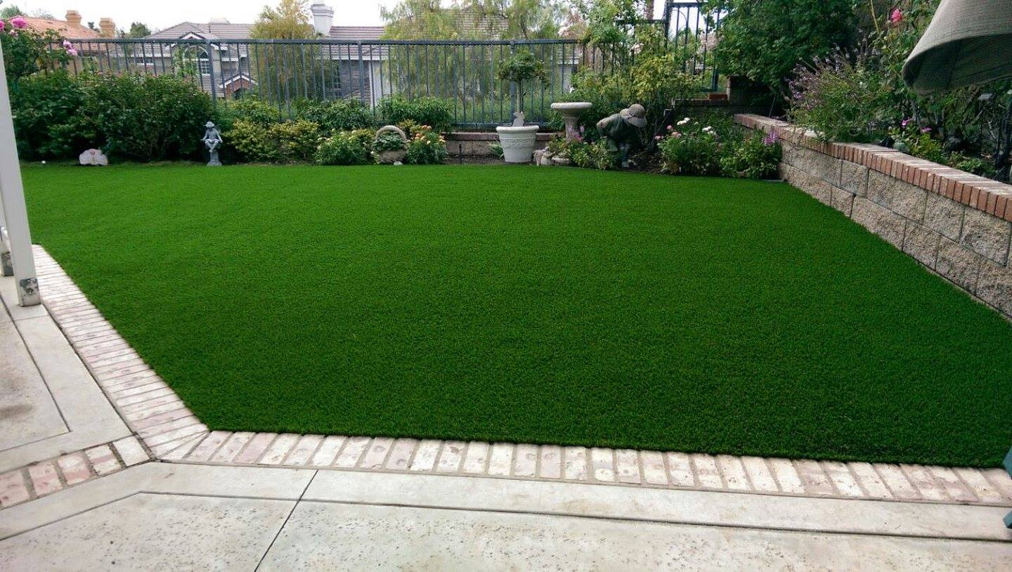 Residential Artificial Turf Companies In Desert Sands